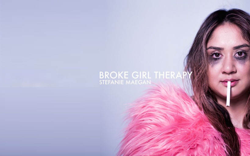Broke Girl Therapy Podcast