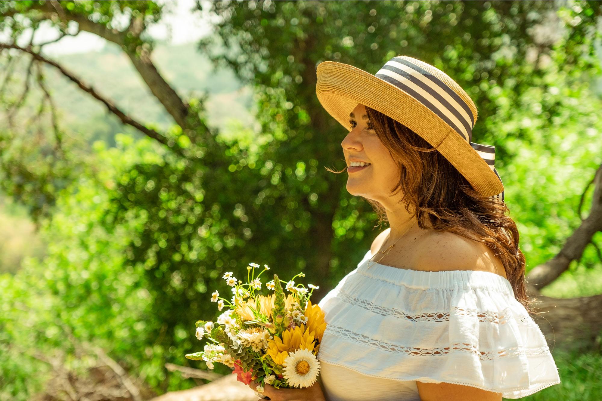Yesenia Berbiar - Spiritual Medium